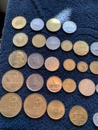Pesos Argentinos Moeda Rara