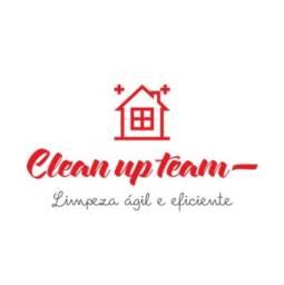 Clean Up Team- Faxineiras Itajai e Navegantes