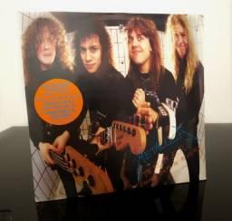 Metallica The 5.98 Ep Garage Days (novo/lacrado)