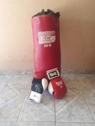Conjunto boxer