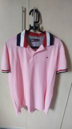 Camisa Polo TOMMY HILFILGER