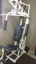 Musculação .