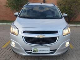 GM - Chevrolet SPIN LTZ 1.8 8V Econo.Flex 5p Aut. 2016 Flex
