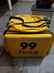 Bag mochilete