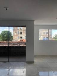 Bancários - Apartamento com 2 dormitórios para alugar, 61 m² por R$ 1.150,00/mês