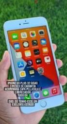 iPhone 6s Plus de 32 gigas