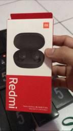 Redmi Airdots 2 - Fone - Novo - Lacrado - Xiaomi
