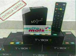 Tv box 5g 4GB ram