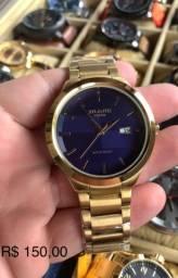 Super promoção de relógios pronta entrega em São Luís.