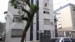 Apartamento à venda com 1 dormitórios em Vila ipiranga, Porto alegre cod:203892