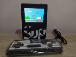 Mini Game Retrô 400 Jogos - 2 Jogadores