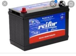 Vendo bateria 100 amp