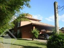 Casa de condomínio à venda com 3 dormitórios em Belém novo, Porto alegre cod:165677