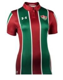 Camisa do Fluminense Feminina G