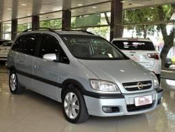 Chevrolet Zafira 2.0 ELEGANCE 4P FLEX AUT