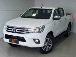 Toyota Hilux 2.8 CD SRX 4x4 AT