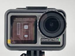 Câmera DJI Osmo Action caixa lacrada