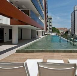 Apartamento para venda possui 108 metros quadrados com 2 quartos em Centro - Florianópolis