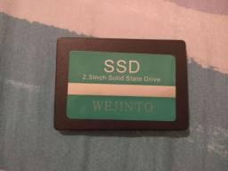 SSD 480GB, SEMI NOVO