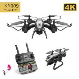 Drone KY909 com FPV