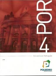 Poliedro Pré-vestibular Português 4 - 2020