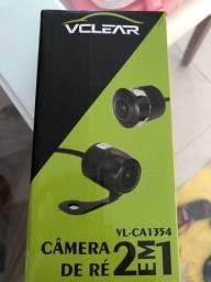 Vendo câmera de ré