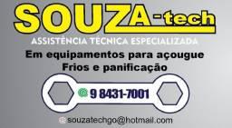 SOUZStech assistência técnica