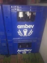 Vendo 40 Caixa de litrao vazia completa 35 reais cada caixa