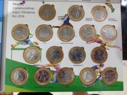 Coleção olimpíadas