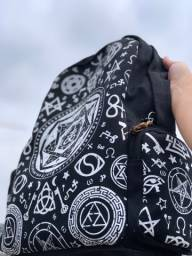 Mochila média (Backpack Apparel)