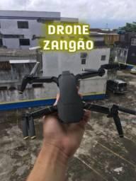 Drone com defeito