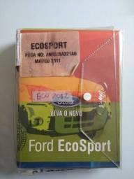 Ecosport - Manual do proprietário