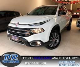 Toro Volcano 4x4 Diesel 2020