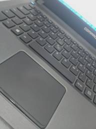 Notebook lindo hp compaq presario cq23 2.16ghz 4gb ram DDR 3 500hd