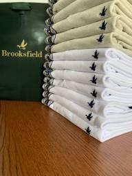 Camiseta Polo Brooksfield