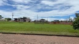 Terreno á venda - Condomínio Oásis do Rio Paraná