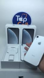 Título do anúncio: IPHONE XR 64G (NOVO LACRADO) CARREGADOR E FONE