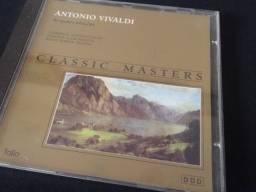 Classic Masters - Antonio Vivaldi