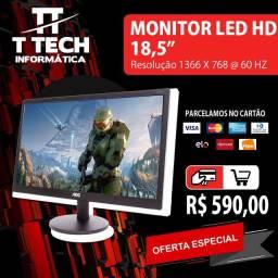 Monitor  AOC 18,5