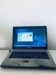 Notebook Itautec W7730  Processador Intel Core i5-2410M  8GB de RAM  HD 300 GB