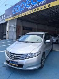 Honda City Automatico Flex