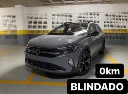 Título do anúncio: Volkswagen Nivus TSI Highline Lauching Edition 2021 + Blindado Pronta Entrega