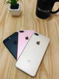 IPhone 7 Plus 32Gb Seminovo com garantia! 12x R$ 209,00