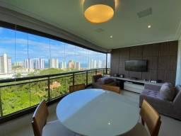 Apartamento 3 Quartos para Venda em Salvador, Patamares, 3 dormitórios, 1 suíte, 4 banheir