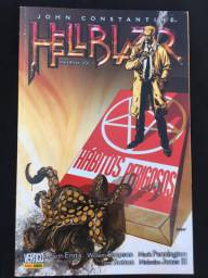 Hellblazer: Infernal Volume 1