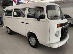 VW Kombi 1.4 Flex 2008