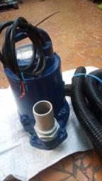 Bomba d'agua ABS