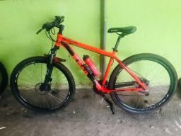 Vendo bicicleta Rava