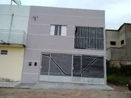 Casa térrea nova aluga em São Miguel