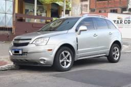 Captiva Sport 3.6 V6 4x4 2008 SUV Troco